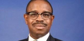 FirstBank MD Gbenga Shobo