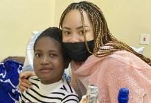 Precious Chikwendu & Ada Jesus
