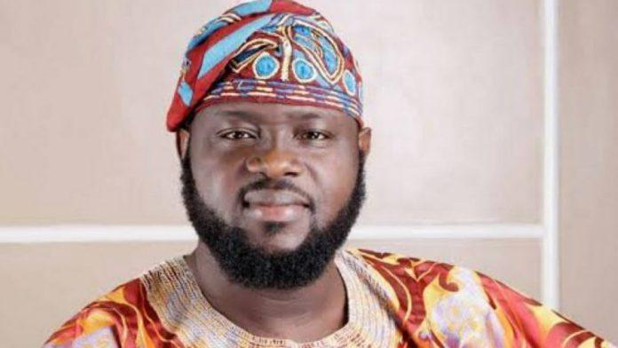Abidemi Rufai Dapo Abiodun aide arrested for fraud
