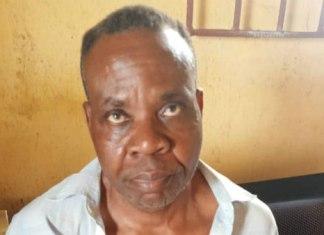 Ikonso deputy Awurum Eze