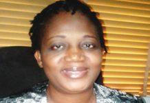 Director, Citizens Rights Oluwatoyin Odusanya