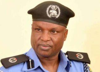 Abba Kyari police