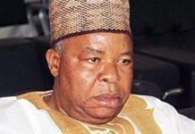 Ex-Deputy Senate president Ibrahim Mantu