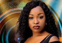 Jackie B of Big Brother Naija_
