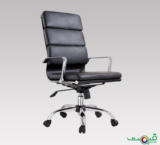 chair revolving steel base with wheels dining room covers ireland meer's interior office chairs prices in pakistanprices pakistan