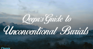 Unconventional Burials