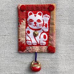 Amulets © Susan Ball Faeder