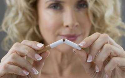 Tabaquismo: ¿Está listo para dejar de fumar?
