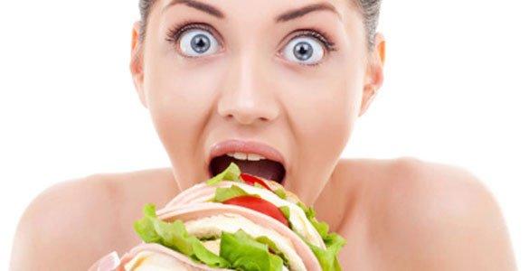 Alimentos que ayudan a la felicidad