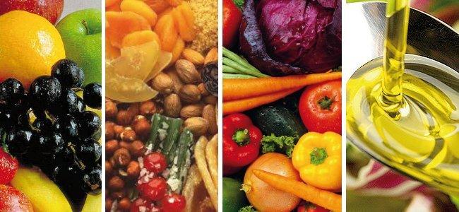 Antioxidantes naturales: ¿qué son y dónde encontrarlos?