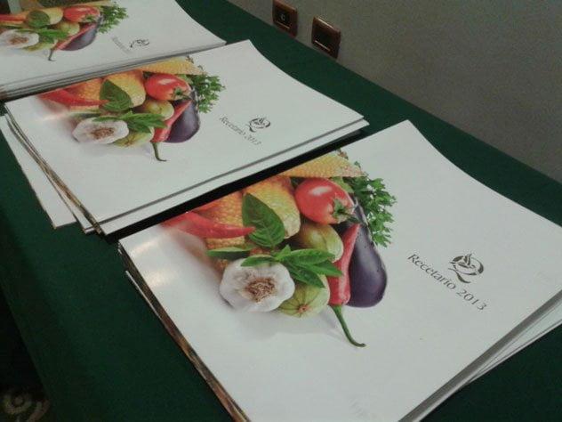 Taller de Cocina Saludable - Expo Delicatessen y Vinos 2014 (4)