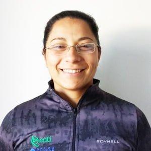 Prof. Irene Ponce