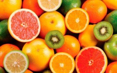Antioxidantes naturales, la fuente de la juventud
