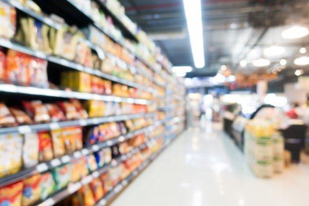 El 70% de los productos alimenticios de un supermercado son ultraprocesados