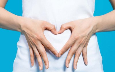 Una buena salud intestinal previene la obesidad  y la diabetes.