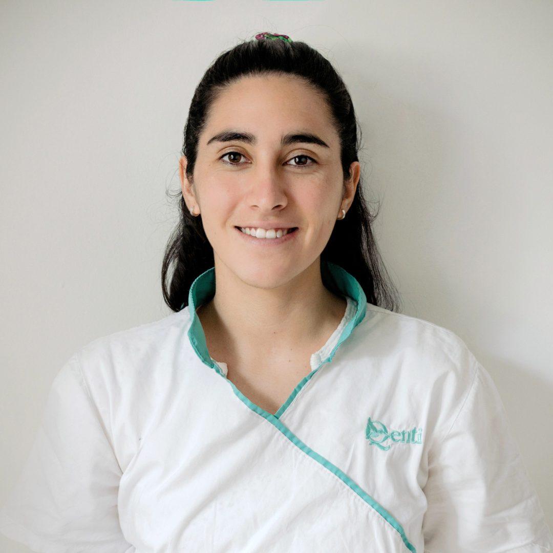 Lic. Belén Soria Urizar