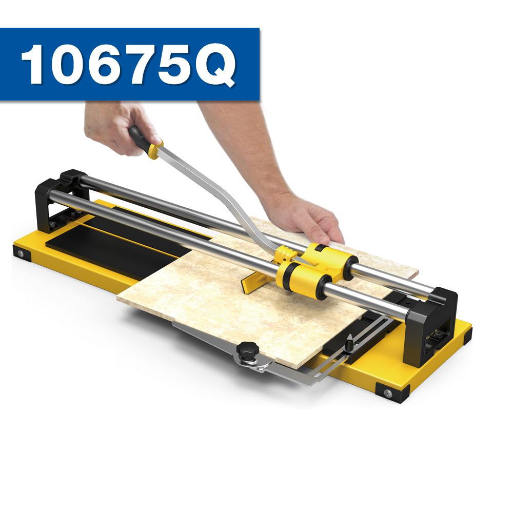 20 500 mm professional tile cutter qep