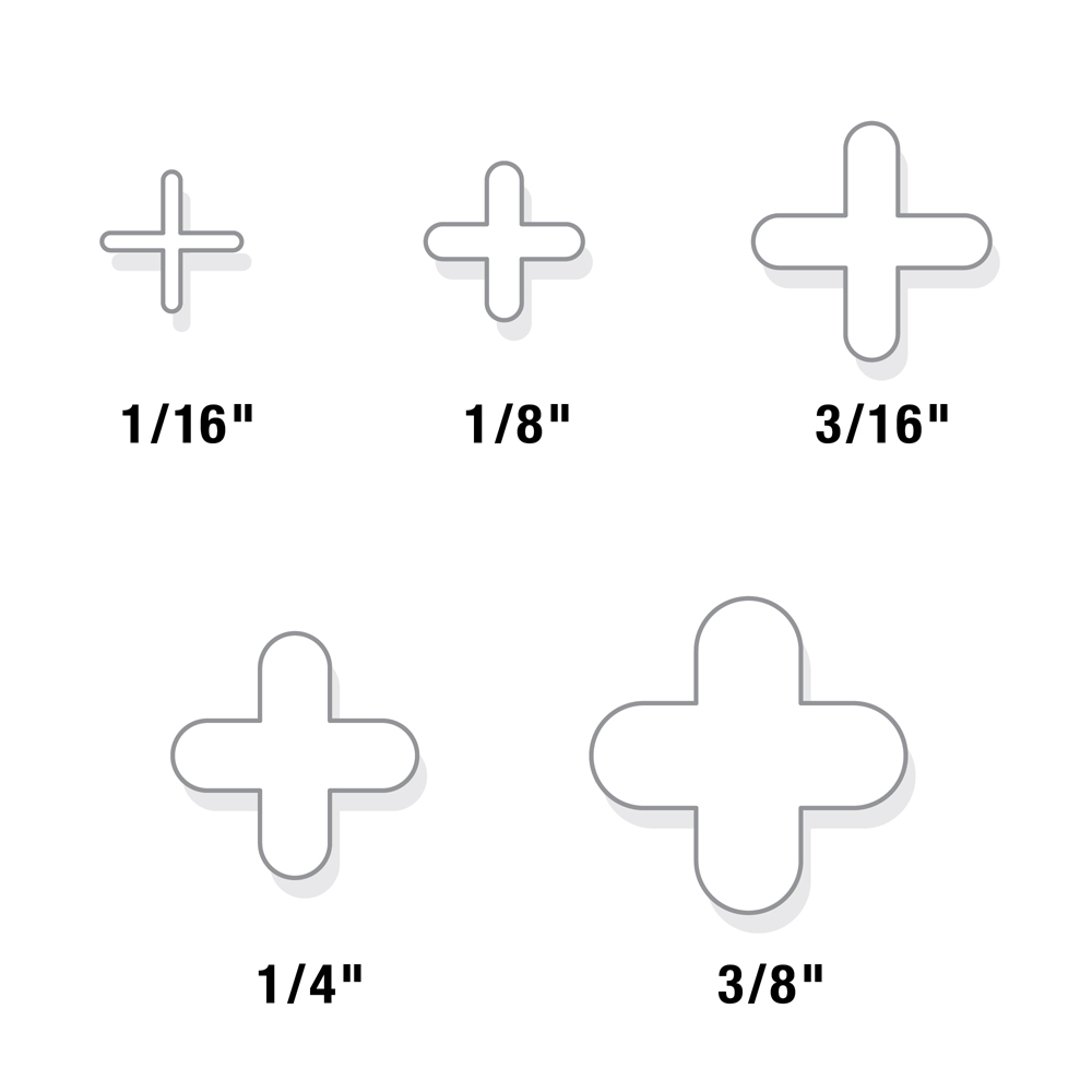 tile spacers 1 16 marble tiles