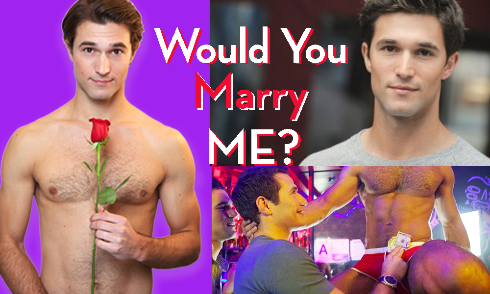 Would You Marry Your Best friend?