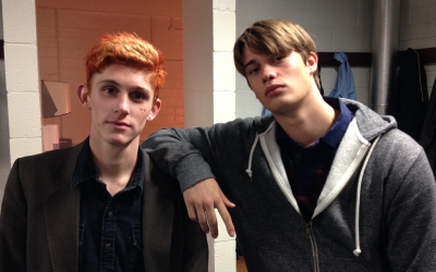 HANDSOME DEVIL Premieres For Closing Night in Worcester