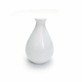Mini Vaso de Cerâmica Branco W323-71