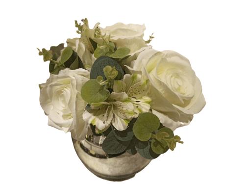 Arranjo Floral Ano Novo