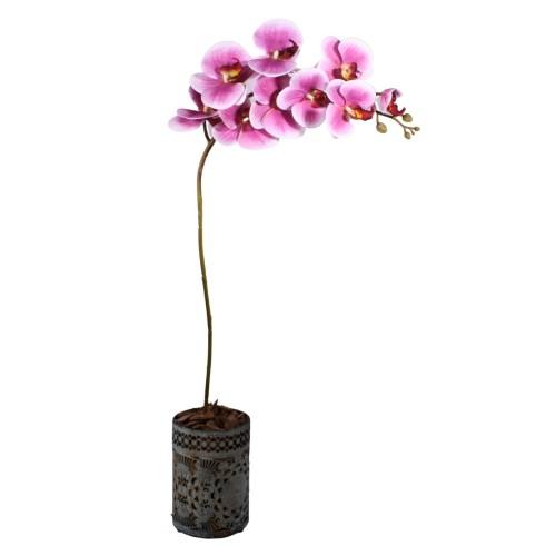 Haste de Orquídea – EM0001 – Flores Artificiais