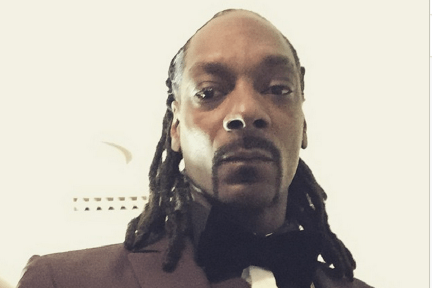 Snoop Dogg Is Now A Grandfather Q FM