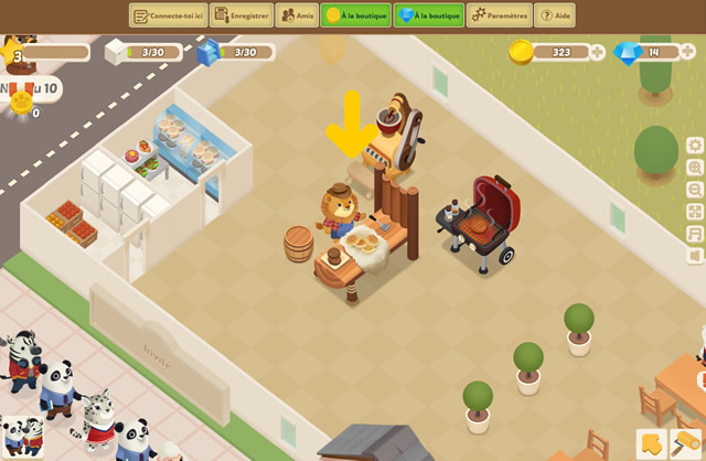 Play Free Online Best Restaurant Games