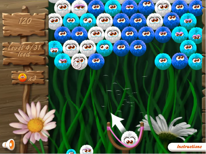 Play Woobies Free Online Games With