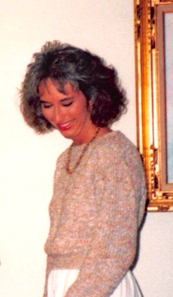Valerie in 1992