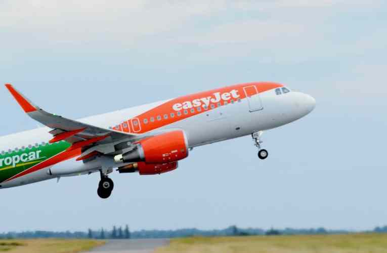 Will the falling easyJet share price keep falling?