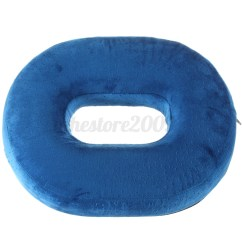 Office Chair Support For Pregnancy Swivel Nursery Memory Sponge Foam Ring Cushion Car Seat Travel