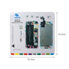 Iphone 4 Screw Layout Diagram Hei Electronic Distributor Wiring 4s Block Flow Chart Elsavadorla