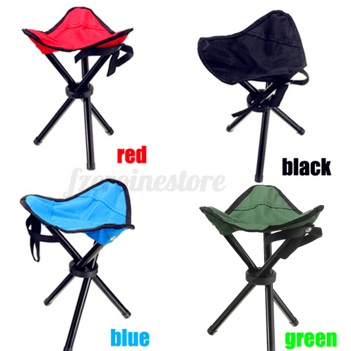 folding picnic chairs b q counter height dining table and outdoor portable tripod camping hiking fishing