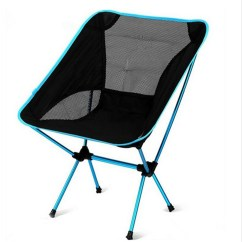 Fishing Chair Carry Bags Plastic Stack Chairs Portable Outdoor Folding Seat Stool Camping Garden