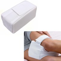 Soft Knee Support Pillow Orthopaedic Lower Back Pain ...