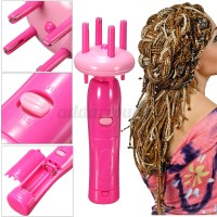 Automatically Braid Machine Hemp Flowers Hair Braider ...