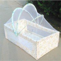 Summer White Baby Tent Infant Canopy Mosquito Net Toddlers ...