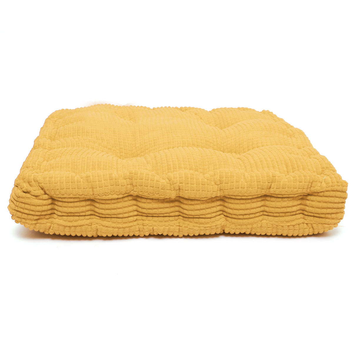 thick chair cushions mats for carpeted floors adult chunky garden dining armchair booster cotton