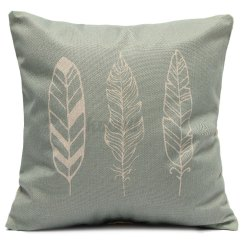 How To Clean Linen Cotton Sofa Sleeper For Everyday Use Variety Vintage Cushion Cover Throw Pillow