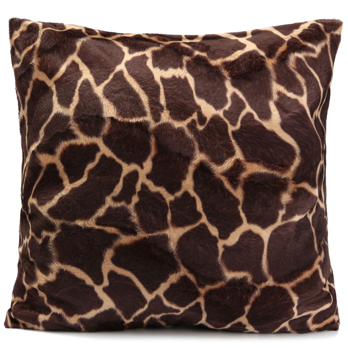 leopard print sofa appears loose covers for sofas uk animal zebra pillow case waist throw