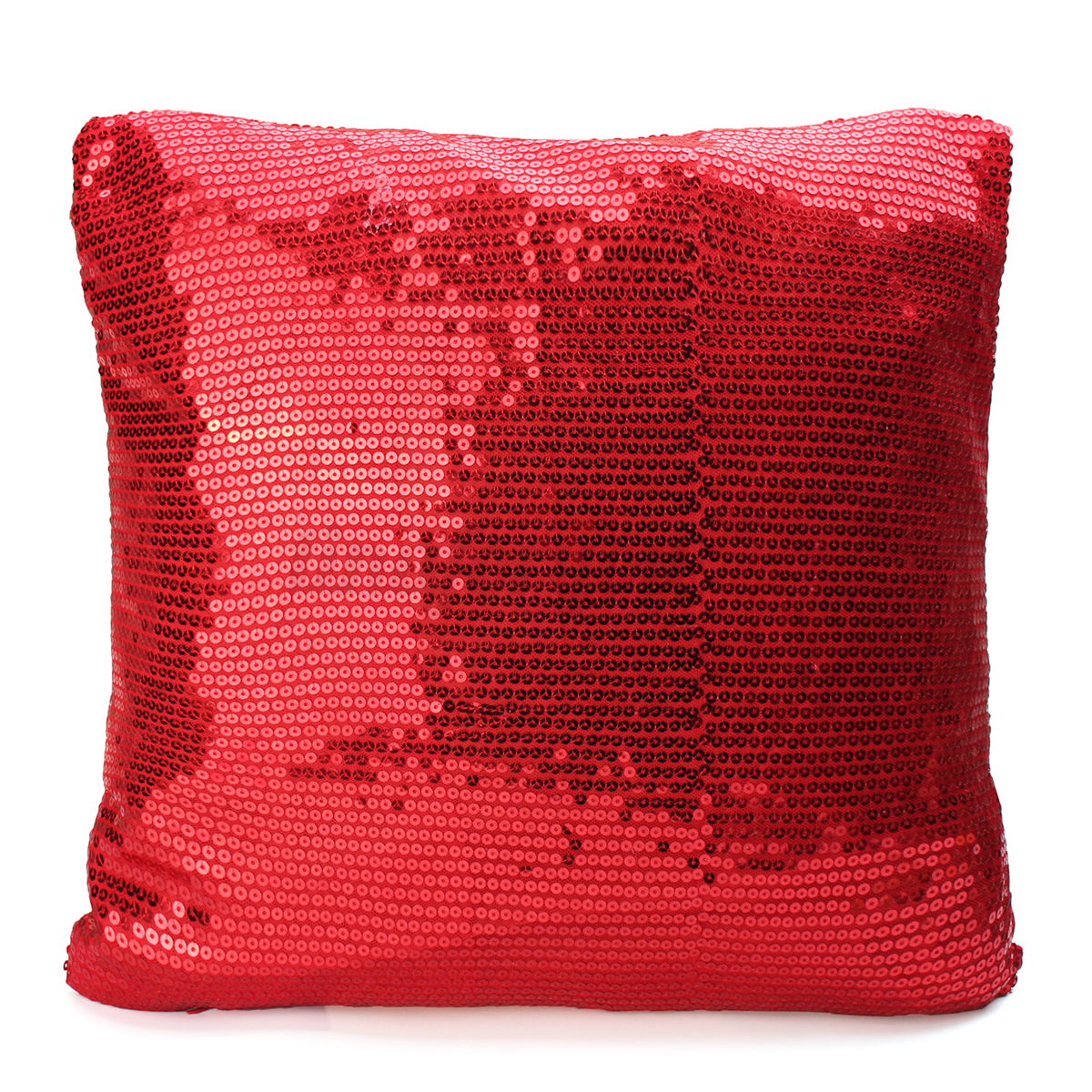 glitter chair covers for sale chicco hook on high solid color sequins throw pillow case lounge home
