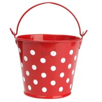 Variety Colourful Home Office Planter Round Plastic Plant ...