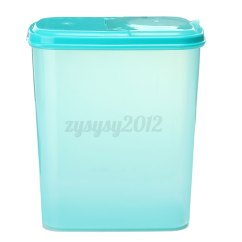 Kitchen Containers Hotels With Full Kitchens Food Container Storage Bottle Plastic Spice Jar