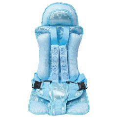 Soft Toddler Chair Lifts Stairs Safety Infant Child Baby Kids Car Seat Cushion