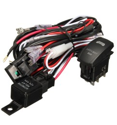 12v wiring harness green led light bar laser  [ 1200 x 1200 Pixel ]