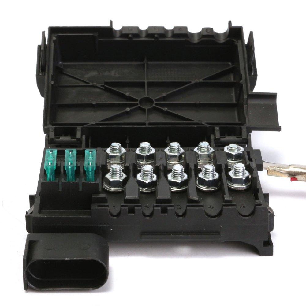 medium resolution of for vw jetta golf mk4 1999 2004 beetle fuse box battery 2004 vw golf fuse box