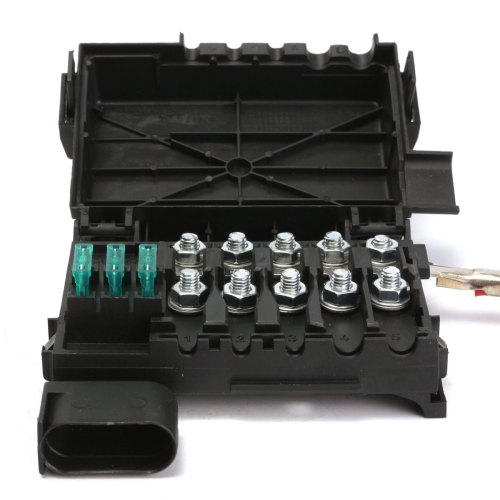 small resolution of for vw jetta golf mk4 1999 2004 beetle fuse box battery 2004 vw golf fuse box