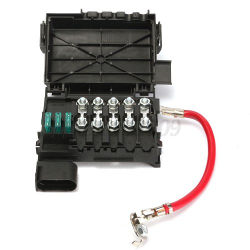 small resolution of for vw jetta golf mk4 1999 2004 beetle fuse box battery 97 golf 97 golf